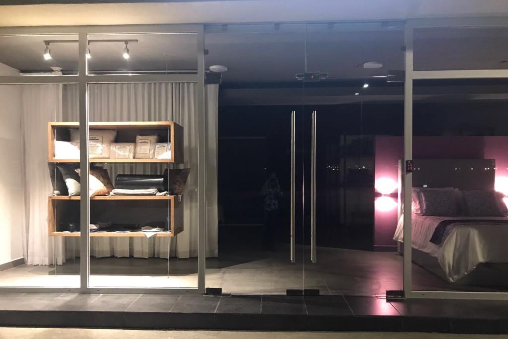 Showroom Los Cabos