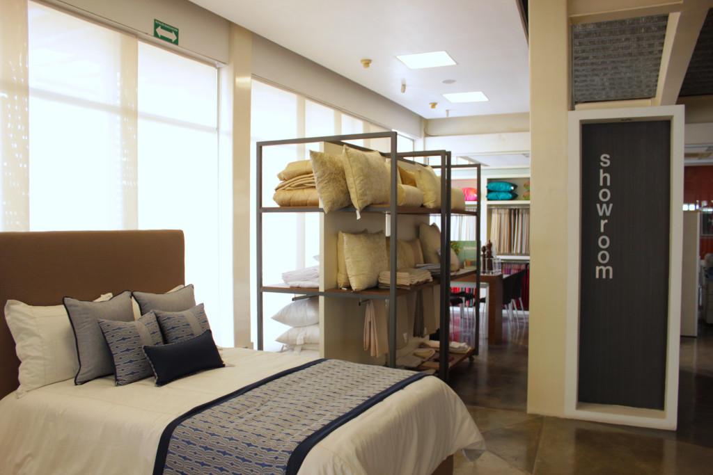 Showroom Mazatlán